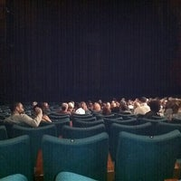 Photo taken at Teatro General San Martín by Pablo G. on 6/1/2012