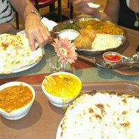 Photo taken at Curry House by Marsha W. on 8/25/2012