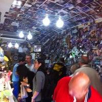Photo taken at Gelateria Primavera by Carlos M. on 3/28/2012