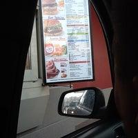 Photo taken at McDonald's by Ilya L. on 3/24/2012