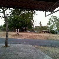 Photo taken at La Laja by Gabriel C. on 3/24/2012