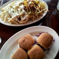 Photo taken at Jonesy's Eat Bar by Leslie M. on 7/19/2012