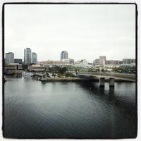 Photo taken at Residence Inn by Marriott Long Beach Downtown by Johnson B. on 5/11/2012