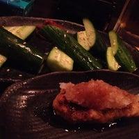 Photo taken at 串焼き処 日比谷 鳥こまち 東京三軒茶屋店 by kom_thai k. on 8/21/2012
