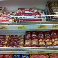 Photo taken at Giant Supermarket by Fitra H. on 3/20/2012