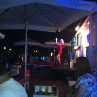 Photo taken at Sensei Terraza by Patricia P. on 7/27/2012