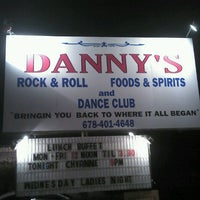 Photo taken at Danny's by Chad M. on 6/3/2012
