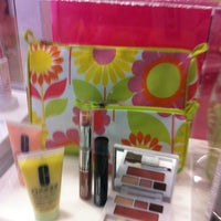 Photo taken at Macy's by Carolina H. on 4/14/2012