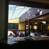 Photo taken at Matteo's Restaurant by Montana on 6/9/2012