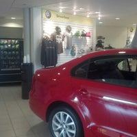 Ganley Volkswagen of Bedford - Auto Dealership