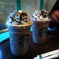 Photo taken at Starbucks by nabilla n. on 7/13/2012