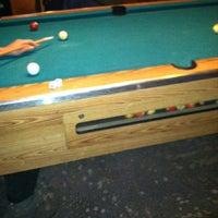 Photo taken at Failte Irish Pub & Restaurant by Zach L. on 4/13/2012