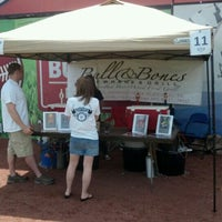 Photo taken at Big Lick Beertopia by Heather S. on 6/9/2012