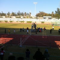 Photo taken at Bermuda National Sports Centre by Sharee W. on 3/16/2012