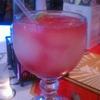 Photo taken at On The Border Mexican Grill & Cantina by Katrina C. on 6/9/2012