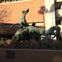 Photo taken at W. P. Carey School of Business by Joe M. on 2/12/2012