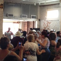 Photo taken at Cafe Des Amis by Rick (Barney) W. on 7/28/2012