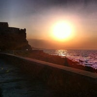 Das Foto wurde bei Fortezza von Spyros P. am 9/8/2012 aufgenommen