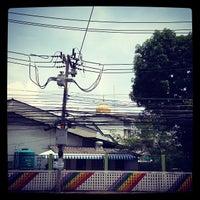 Photo taken at Gurudwara Sri Guru Singh Sabha by Punjabigeek on 4/19/2012