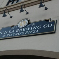 Photo taken at Argilla Brewing Company by Chrissy B. on 8/29/2012