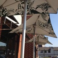 Photo taken at Starbucks by Toni B. on 5/19/2012