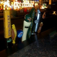 Photo taken at Huberts Sports Bar & Grill by Michael K. on 8/16/2012