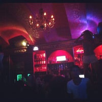 Photo taken at Trinity College Pub by Cody B. on 8/1/2012
