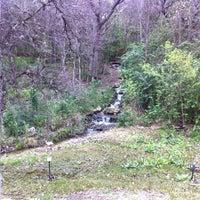 Photo taken at Umlauf Sculpture Garden by Matt W. on 3/1/2012