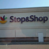 Photo taken at Stop & Shop by Jeff S. on 7/1/2012