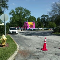 Photo taken at Church Of Jacksonville by Gilbert F. on 4/7/2012