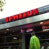 Photo taken at Ephesus by Wee K. on 6/14/2012