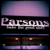 Photo taken at Parsons Bakery Yatton by B P. on 6/23/2012