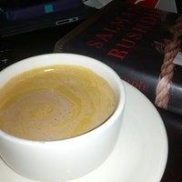 Photo taken at Poor Richard's Bookstore by Nikki C. on 9/12/2012