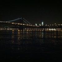 Photo taken at Brooklyn Waterfront by Matthew K. on 5/26/2012