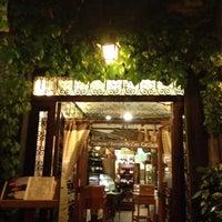 Foto scattata a Taverna Trilussa da Andrea C. il 5/10/2012