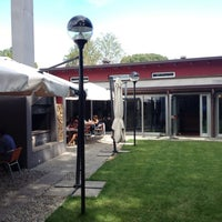 Photo taken at La Cucina In Voga by Dariuz on 8/31/2012