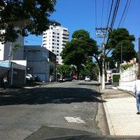 Photo taken at Rua Gaivota by Ciça . on 3/12/2012