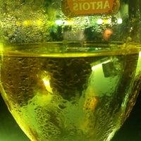 Photo taken at (B) Bar by Eyal G. on 8/21/2012