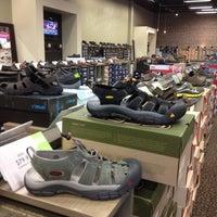 Photo taken at DSW Designer Shoe Warehouse by Bryan M. on 4/26/2012