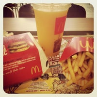 Photo taken at McDonald's by Claudia D. on 7/7/2012