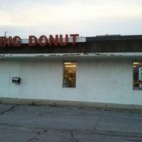 Снимок сделан в Big Donut пользователем Myro32 4/16/2012