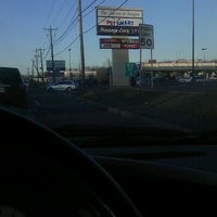 Photo taken at Route 1 by Paul K. on 3/6/2012