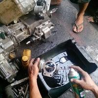 Photo taken at Ichiban motor parts by Blind C. on 7/26/2012