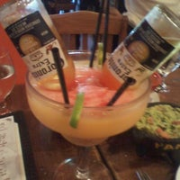 Photo taken at Papasito Mexican Grill And Agave Bar by Rosie on 8/27/2012
