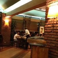 Foto tomada en Tip y Tap por Alejandro C. el 2/18/2012