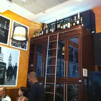 6/30/2012 tarihinde Andre M.ziyaretçi tarafından Bar da Dona Onça'de çekilen fotoğraf