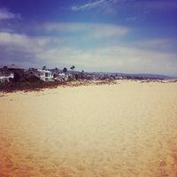 Photo taken at L Street Beach by Kara N. on 8/3/2012