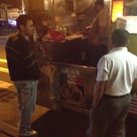 Photo taken at Mexican Food Truck by Jeffrey E. on 3/23/2012
