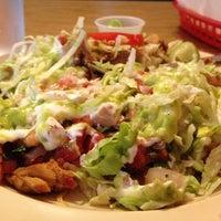 Gordos Mexican Food