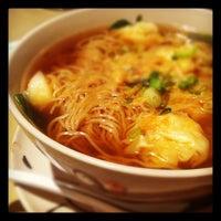 Снимок сделан в Golden Dragon: The Asian Bistro пользователем Clement N. 4/10/2012